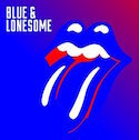 Rolling Stones Blue Lonesome (s)