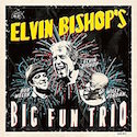 Elvin Bishop Big Fun Trio