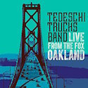 TTB Live from the Fox Oakland