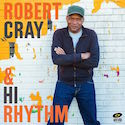 Robert Clay Hi Rhythm