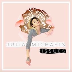 Julia Michaels Issues