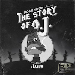 Jay Z The Story Of OJ