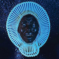 Childish Gambino Awaken My Love 200