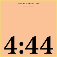 Jay Z 444 200