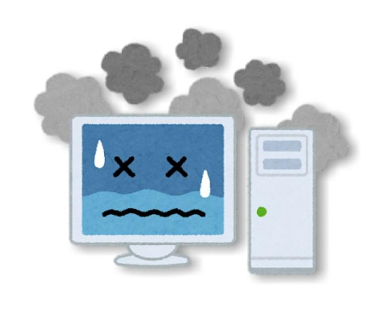 ネットで買ったハードディスクケースがデータの復旧にも使えて役立った