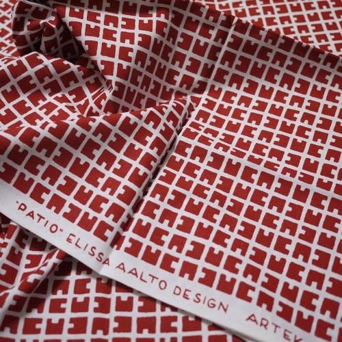 300211 アルテック PATIO red