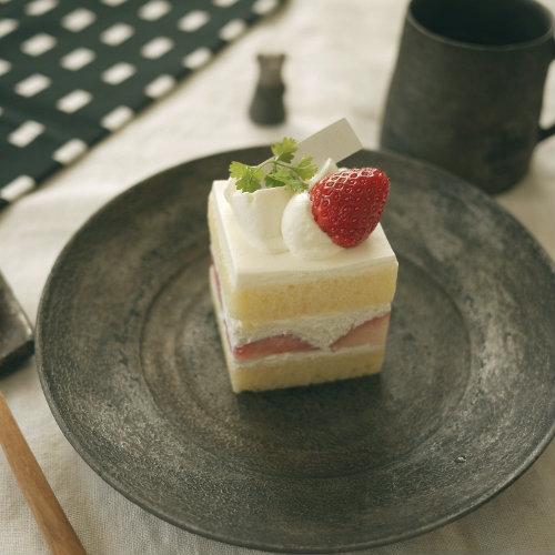 300213 銀座三越 果乃実の杜 苺のショートケーキ 大浦裕記