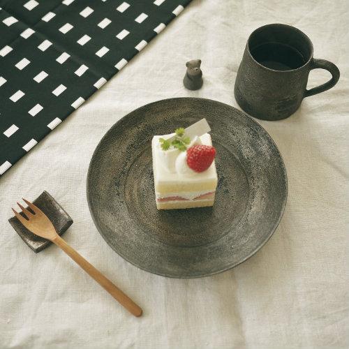 300213 大浦裕記 苺のショートケーキ