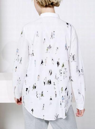 コップヒューマンシャツ4