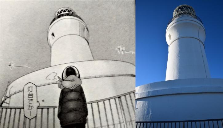御前崎灯台 (4)