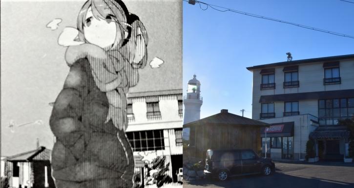 御前崎灯台 (5)