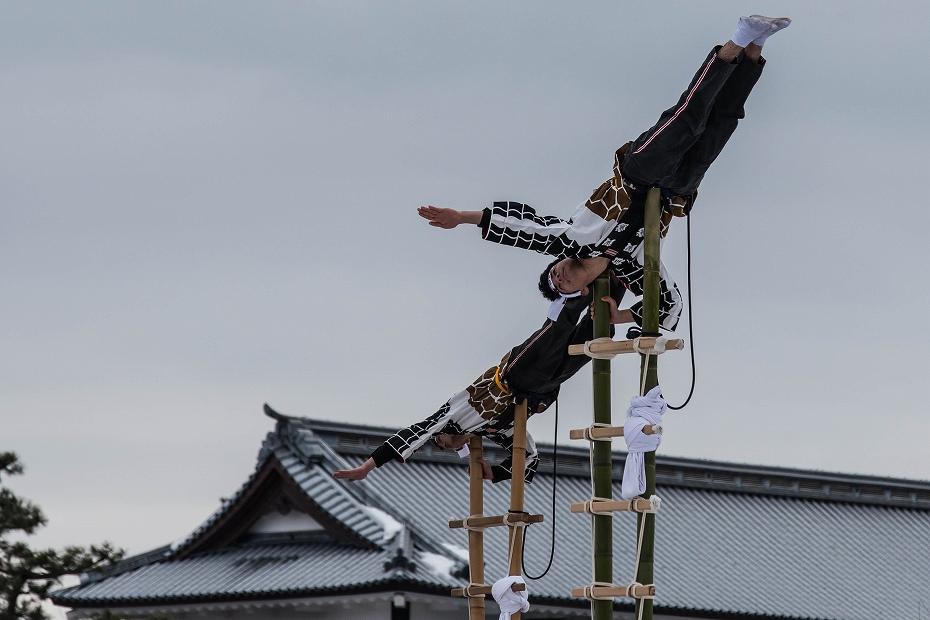 2018.01.07 金沢市消防出初式 3