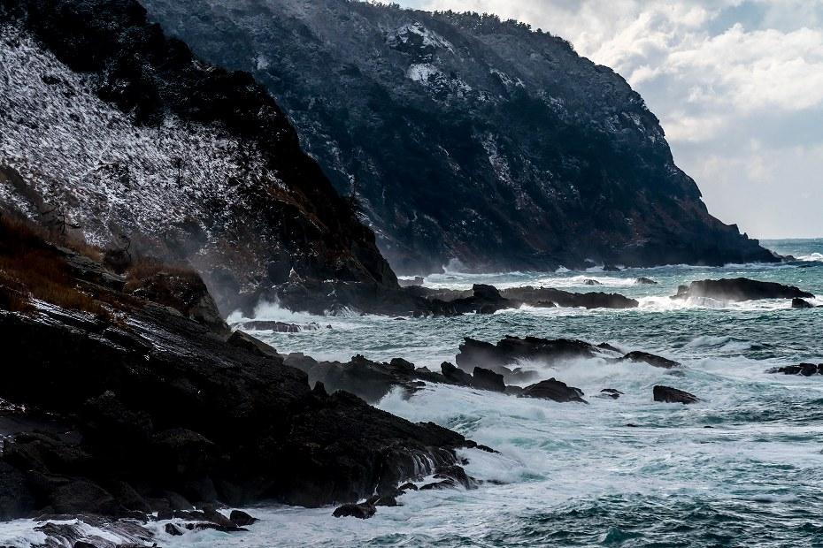 2018.01.11 冬の日本海 3