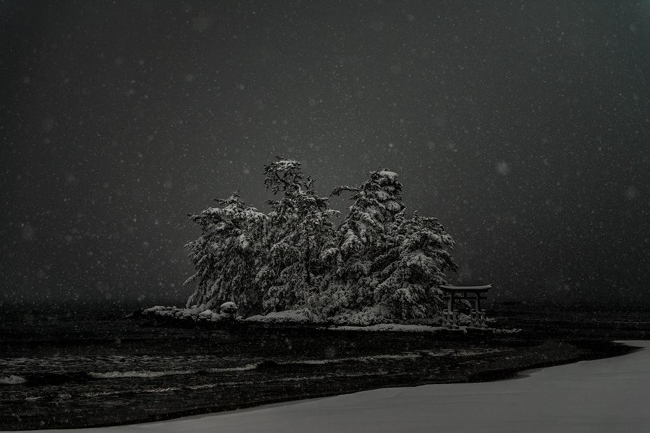 2018.01.12 恋路海岸 3
