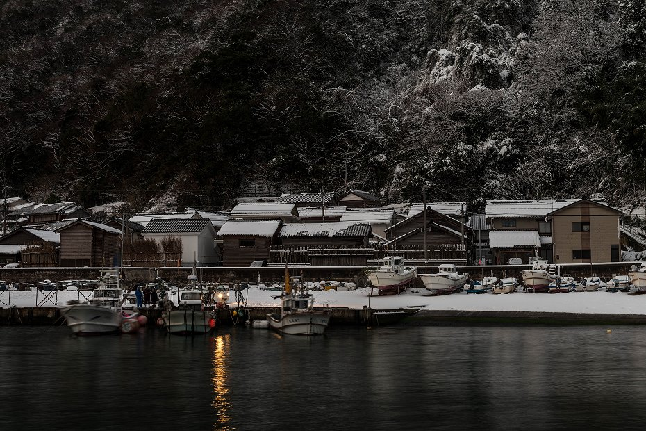 2018.01.13 大沢の雪景色 8
