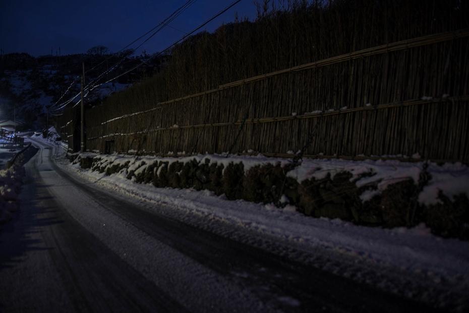 2018.01.13 大沢の雪景色 3