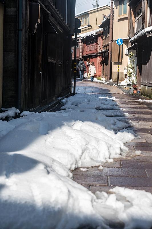 2018.01.30 金沢ひがし茶屋街 10