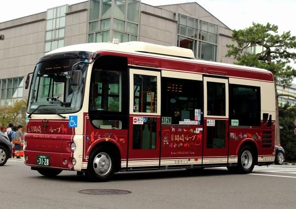 京都200か3128