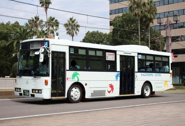 鹿児島200か・987