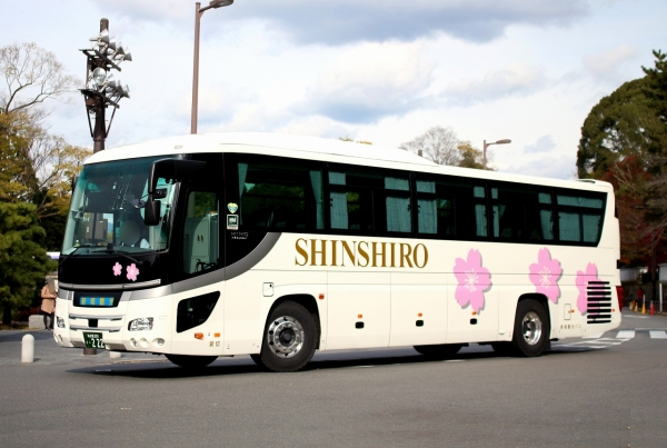 名古屋200き・222