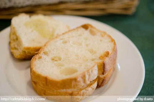千葉県 千葉市 中央区 青葉の森 イタリアン レストラン アンジェリカ トラットリア ランチ コース料理 写真 15