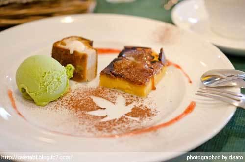 千葉県 千葉市 中央区 青葉の森 イタリアン レストラン アンジェリカ トラットリア ランチ コース料理 写真 19