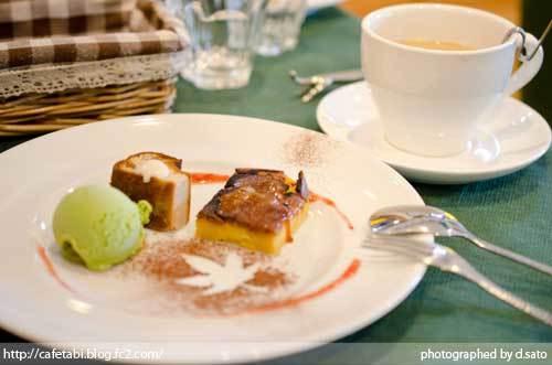 千葉県 千葉市 中央区 青葉の森 イタリアン レストラン アンジェリカ トラットリア ランチ コース料理 写真 20