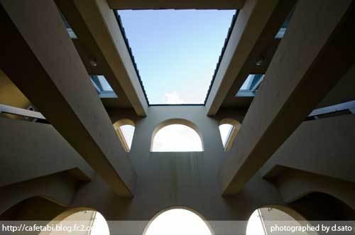千葉県 勝浦市 興津 リゾートホテル ブルーベリーヒル 宿泊 予約 外観 駐車場 05