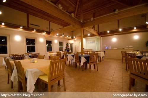 千葉県 勝浦市 リゾートホテル ブルーベリーヒル ディナー 夕食 コース料理 写真 予約 05
