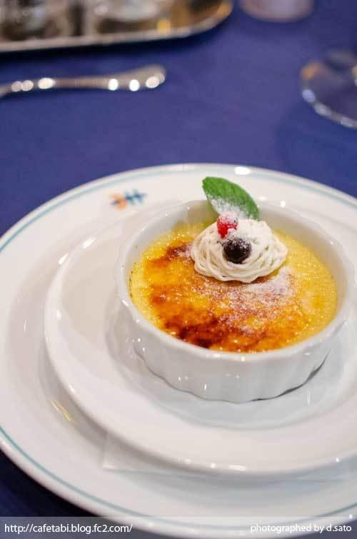 千葉県 勝浦市 リゾートホテル ブルーベリーヒル ディナー 夕食 コース料理 写真 予約 23