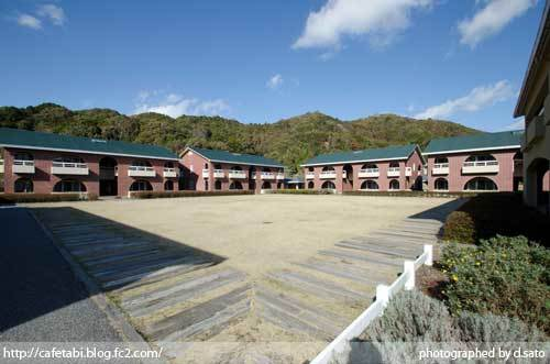 千葉県 勝浦市 リゾートホテル ブルーベリーヒル 敷地内を散策 宿泊 予約 05