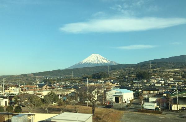 02富士山