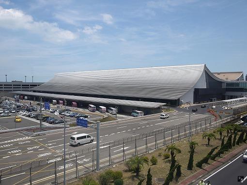 桃園国際機場