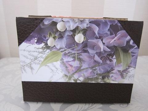 蛇腹の箱。IMG_5726