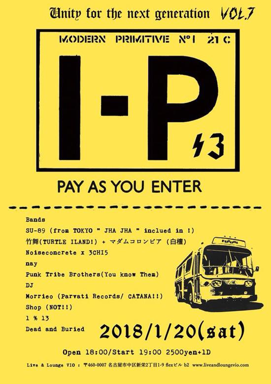 IP unity