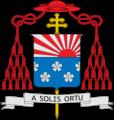 土井枢機卿