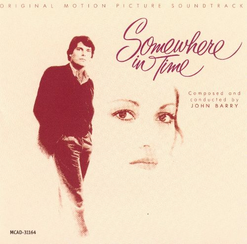 Somewhere In Time – Original Motionpicture Soundtrack