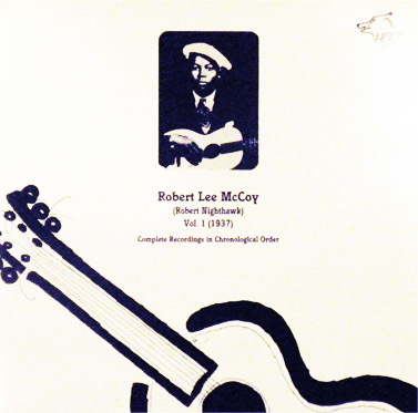 Robert Lee McCoy Vol1