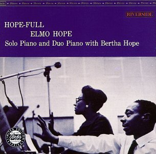 Elmo Hope Hope Full