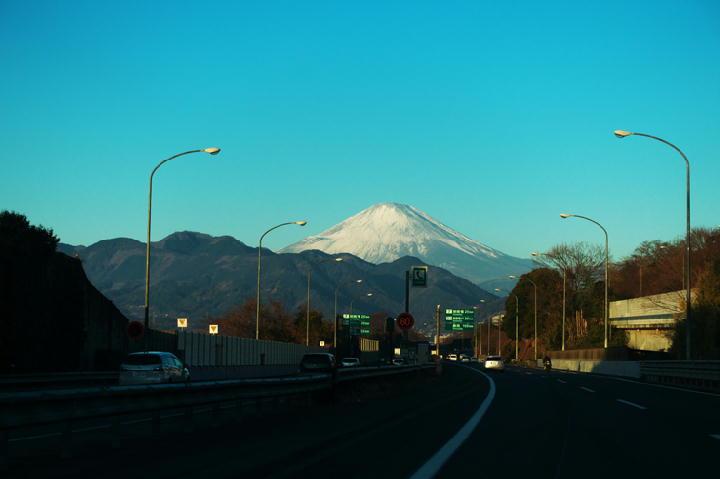 元旦の富士山-768