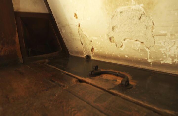 床のカラクリ-906