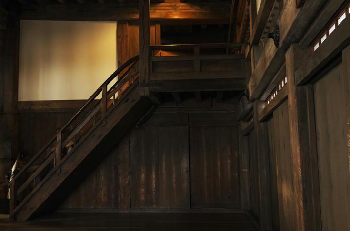 階段-997