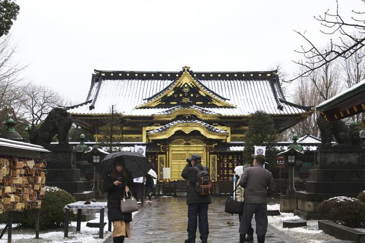 上野東照宮-940