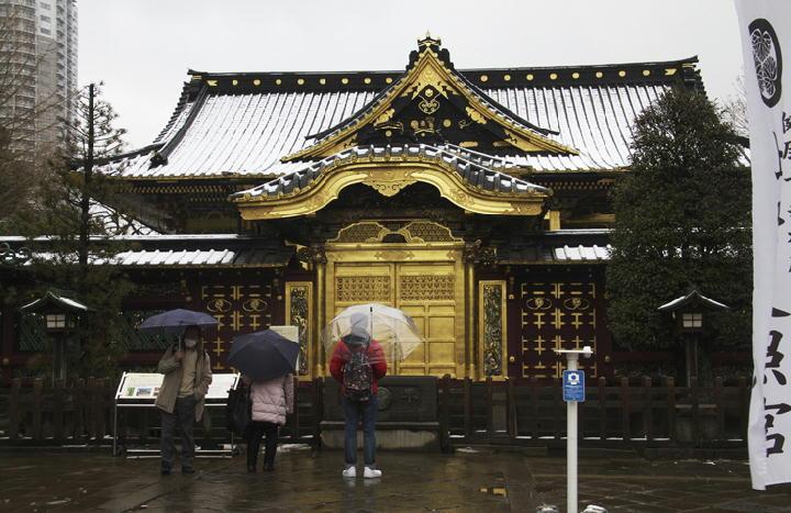 上野東照宮-951