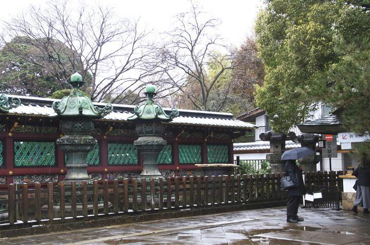 上野東照宮-955