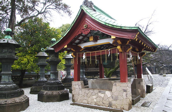 上野東照宮-956