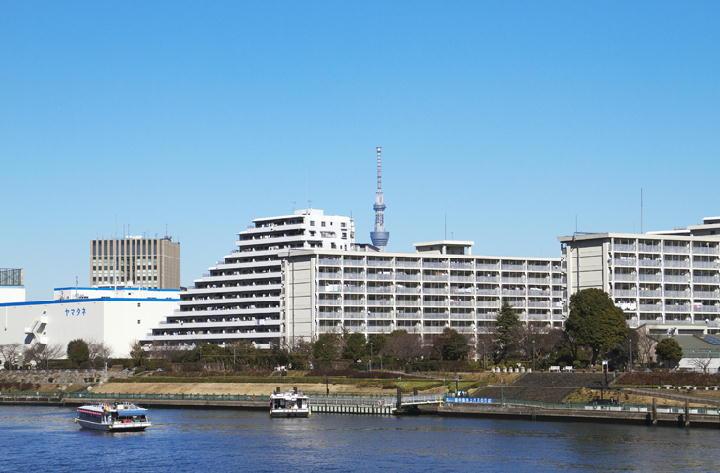 相生橋から-969