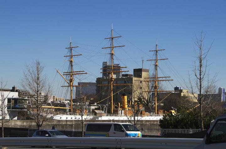 帆船-976