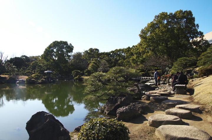 清澄庭園-016