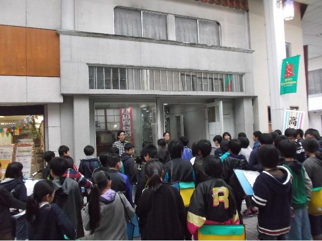 中村小学校5